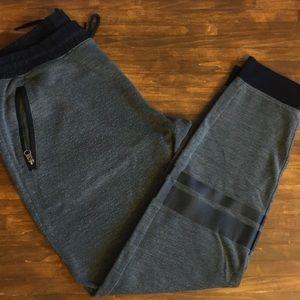 Guess jogger pants